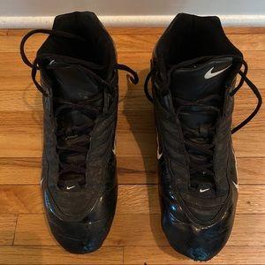 Nike Super Speed TD 3/4 Football/Lacrosse Cleats
